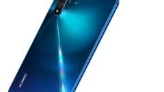 Huawei пуска на българския пазар смартфон с 5 камери с изкуствен интелект