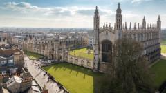 Nvidia изгражда най-мощният суперкомпютър във Великобритания