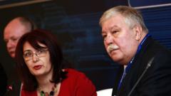 Ген. Тонев поиска от Цацаров и Сметната палата цялостна проверка на ВМА
