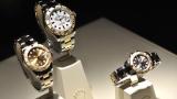 Експортът на швейцарски часовници спада с 8%