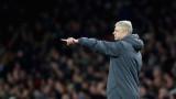 Арсенал избра заместник на Арсен Венгер