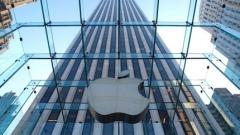 Apple и Amazon още във война за App Store