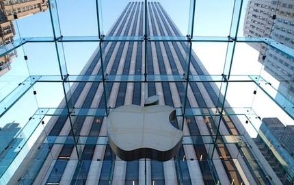 Apple отново най-скъпата компания в света