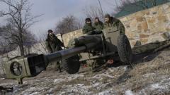 САЩ: Сепаратистите пречат на ОССЕ в Донбас