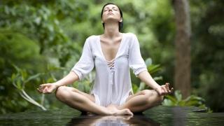 Йога срещу депресия