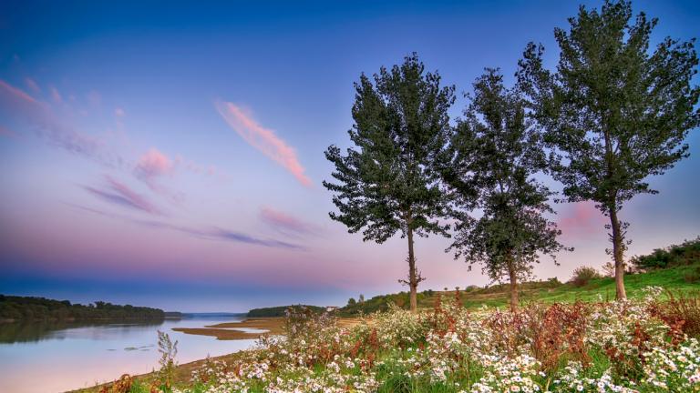 Красотата на българската природа в 14 кадъра