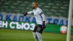 Николай Михайлов: Славиша е специалист, той си знае на кои постове трябва да има подсилване