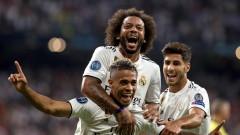 Марсело остава в Реал (Мадрид) и през следващия сезон
