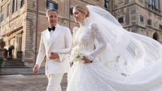 Италианската сватбена приказка на лейди Кити Спенсър