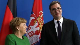 Вучич: Сърбия ще направи всичко за избягване на конфликт на Балканите