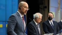 Украйна ще налага санкции срещу Беларус