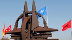 НАТО замело под килима разследване на инцидент между Турция и Франция