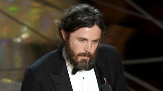 Бунт срещу Оскара на Кейси Афлек