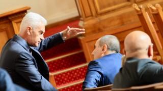Цветанов и Сидеров убеждават ДПС за Закона за местната власт