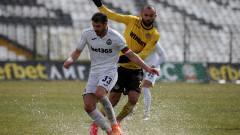 Ботев (Пловдив) удължи договора на основен футболист