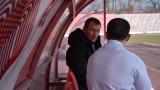 Стамен Белчев: Без максимална концентрация няма как да победим Левски (ВИДЕО)