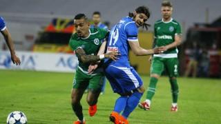 Половин милион лева за Лудогорец и Левски от Мондиал 2018