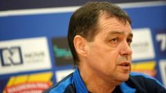 Левски ще обажва решението на ФИФА за Петър Хубчев