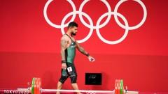Божидар Андреев се размина с медалите на Токио 2020