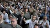 Ахмадинеджад е президентът, обявиха аятоласите
