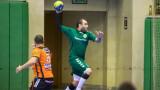 Осъм продължава победния си ход в хандбалния шампионат