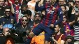 Барселона си го върна на Атлетик Билбао