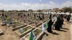 Западът продал на Саудитска Арабия оръжия за $25 млрд. през 2015-а, зоват го да спре