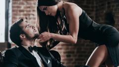 Защо изневеряват мъжете?