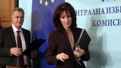 Първите сигнали за купуване на гласове са в Пазарджишко