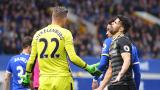 Челси позволи на Диего Коща да преговаря с Атлетико (Мадрид)