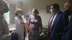 Министър Ангелов готви Национална стратегия за психично здраве