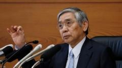 Банкер: COVID-19 удари икономиката по-тежко и от последната финансова криза