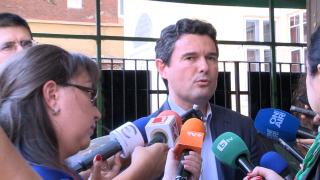 Зеленогорски не вижда шанс за вот на недоверие