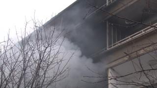 92 пожара в Пернишка област през уикенда, има жертва