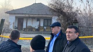 Спецоперация в Галиче след убийството