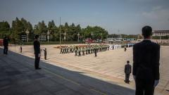 Атака срещу Тайван е опция за спиране на независимостта, заяви висш китайски генерал