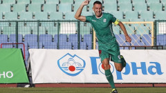 Мартин Камбуров: Готов съм да вкарам на Левски!