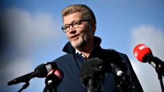 Дългогодишният кмет на Копенхаген хвърли оставка заради сексуален тормоз