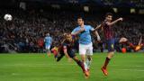 Брих ще взима тежките решения на Сити - Барселона