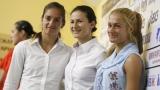 Линда Зечири и Стефани Стоева ще играят на финал на държавното първенство по бадминтон