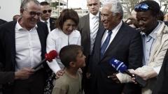 Повечето са икономически мигранти, обяви гръцки министър