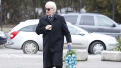 Пребиха бившия президент на БФС Валентин Михов