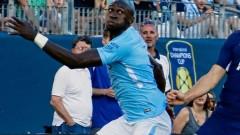 Интер поднови интереса си към ненужен в Манчестър Сити