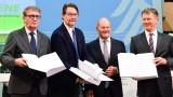 Германия ударно инвестира до 2030 г. за модернизиране на железопътната мрежа