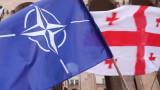 Грузия обяви пълна готовност за влизане в НАТО
