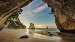 Второ още по-силно земетресение край Нова Зеландия