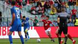 Отложиха мача между Арда и ЦСКА