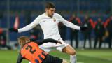 Интер взима Кевин Строотман, ако се класира за Шампионската лига
