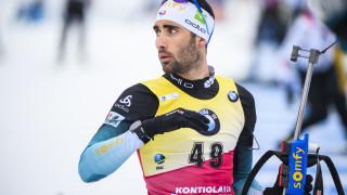 Коронавирус във фамилия Фуркад, спортистът притеснен