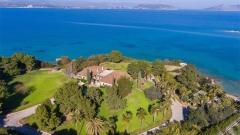 Имот за $29 милиона: Най-скъпата гръцка вила се продава (ВИДЕО)